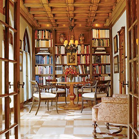 Looking For A Round Table For The Library  Making It Lovely