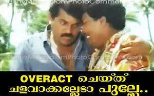 64 best Malayalam Comedy photo comments images on ...