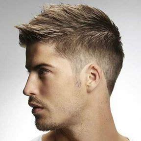 coupe homme dégradé court coupe courte homme 10 coupes de cheveux courtes pour hommes