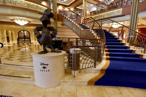 disney dream cruise ship details the disney dream ship the disney cruise line
