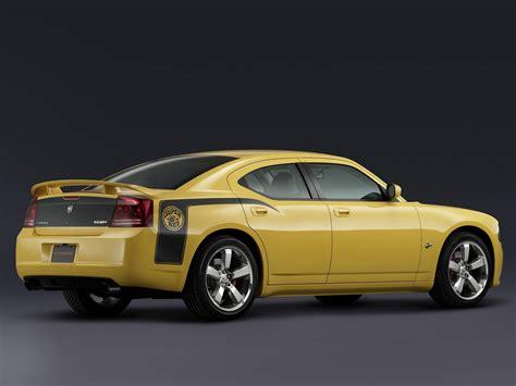 Dodge Charger Srt8 Specs & Photos  2006, 2007, 2008, 2009