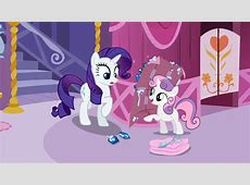 Sweetie Belle My Little Pony Friendship is Magic Wiki