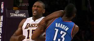 Top 5 NBA Fights Of All Time Boosh Sports Buzzworthy