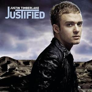 Amazon.com: Justin Timberlake: Justified: Music