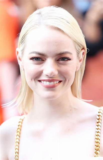 Emma Stone Draco Malfoy Sister Hair Platinum