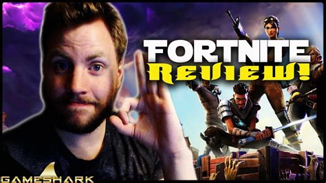 fortnite review youtube