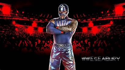 Rey Mysterio Wallpapers Misterio Theme Song Danger