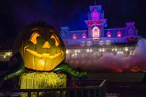 2018 Mickey U0026 39 S Not So Scary Halloween Party Guide