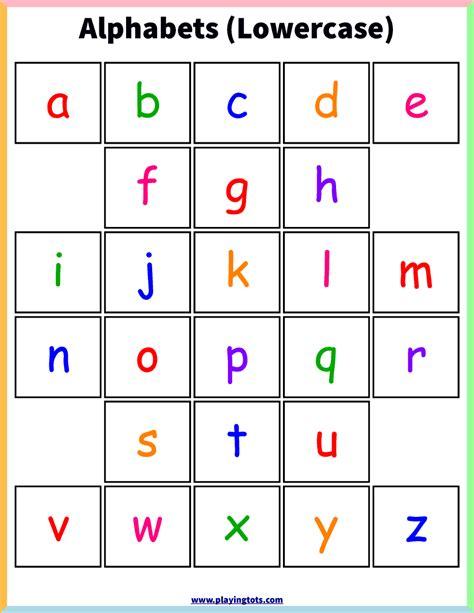 printable  kids toddlerspreschoolers flash