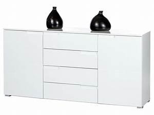 Kommode Weiß Gebraucht : sideboard weiss gebraucht kaufen 2 st bis 60 g nstiger ~ A.2002-acura-tl-radio.info Haus und Dekorationen
