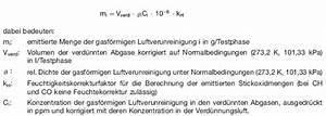Volumen Berechnen Rohr : anlage xxiii stvzo zu 47 ma nahmen gegen die ~ Themetempest.com Abrechnung