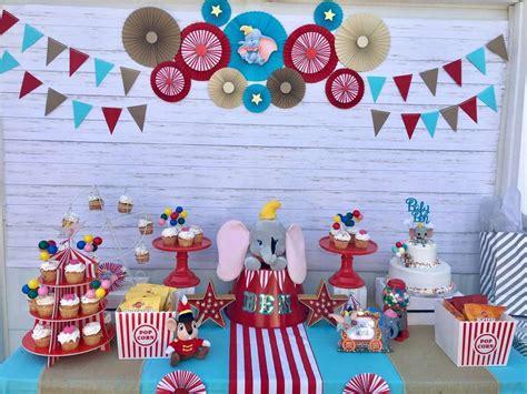 Dumbo Baby Shower - dumbo baby shower ideas photo 1 of 11 catch my