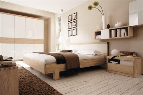 chambre d h es c e d or décoration chambre adulte beige