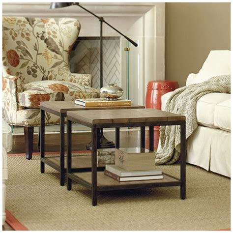 Ideas For Living Room Coffee Tables by 7 Coffee Table Alternatives For Small Living Rooms