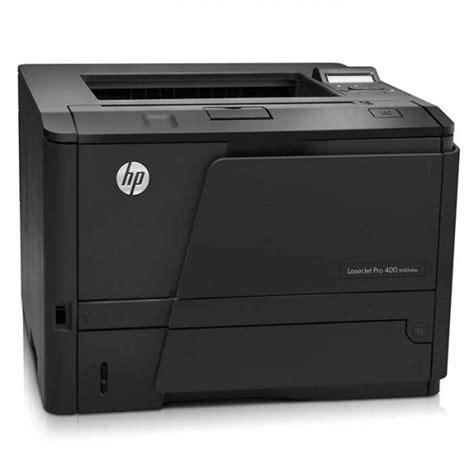 Hp laserjet m401a, m401n, m401d models. HP Laserjet Pro 400 M401a online kaufen