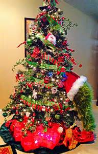 best 25 grinch christmas tree ideas on pinterest large outdoor christmas decorations large