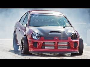 Quickest SRT4 5speed in the WORLD Turbo and Stance