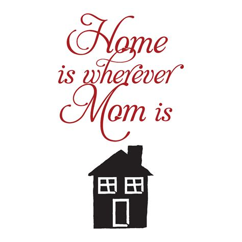 home   mom  wall quotes decal wallquotescom