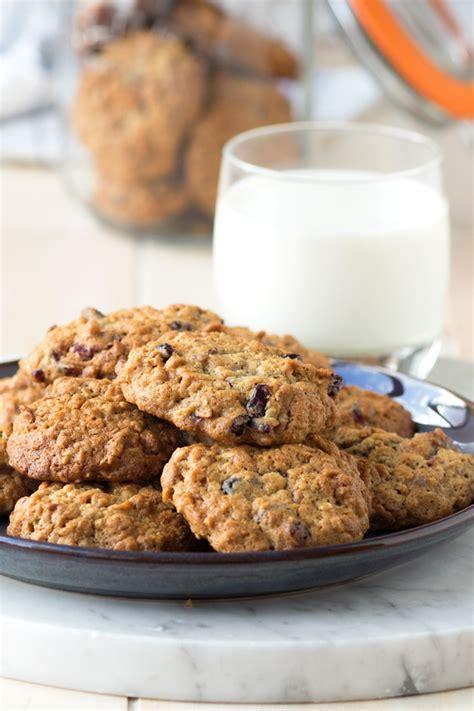 breakfast cereal cookies easy recipe weekday breakfast