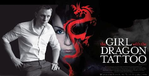 Dragon Tattoo Us Movie