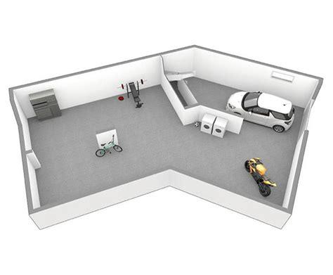 plan 4 chambres plain pied maison contemporaine sous sol complet rêve d 39 ailleurs