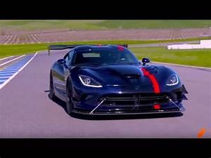 Dodge Viper Acr 2017 Near Owosso Speedway Ovid Michigan