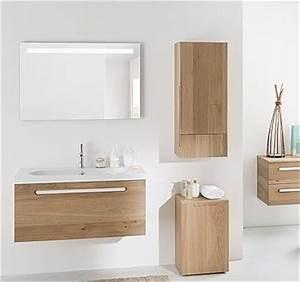 Meuble Salle De Bain Aubade : id e d coration salle de bain meuble salle de bain bois ~ Dallasstarsshop.com Idées de Décoration