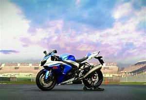 Suzuki Gsxr 1000 2016 Wallpapers