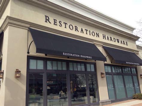 restoration hardware furniture stores  renaissance
