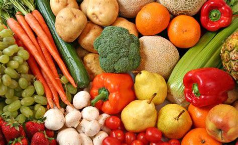 Obst Und Gemüse Sind Im Kühlschrank Länger Haltbar?