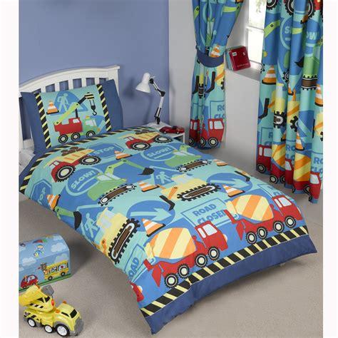 kids character disney single duvet cover bedding sets ebay