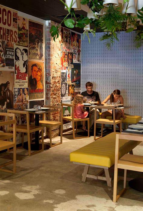 mobilia cuisine arty set design commercial spaces the list