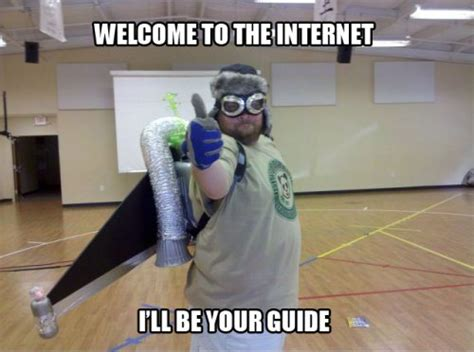 Internet Guide Meme - image tagged in funny internet imgflip