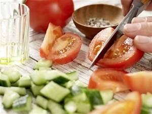 Tomaten Richtig Schneiden : griechischer tintenfischsalat rezept eat smarter ~ Lizthompson.info Haus und Dekorationen