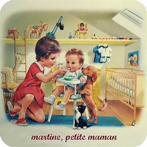 49 best images about Les livres de mon enfance ... Martine ...