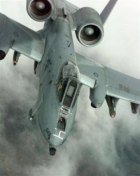 Fairchild Republic A10 Thunderbolt Ii  Military Wiki