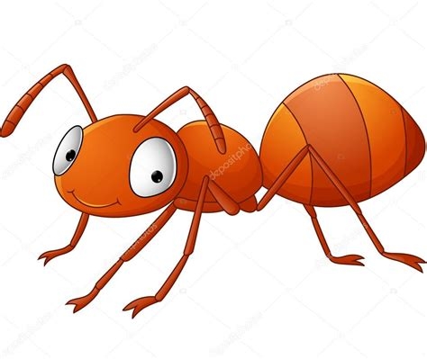 Ant Clipart Ant Stock Vector 169 Dreamcreation01 123566424
