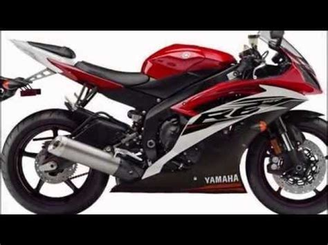 Review Yamaha R6 by Yamaha R6 2015 Concept Review