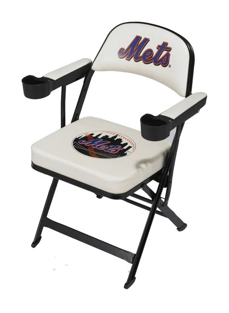 shout your team pride with personalized folding chairs