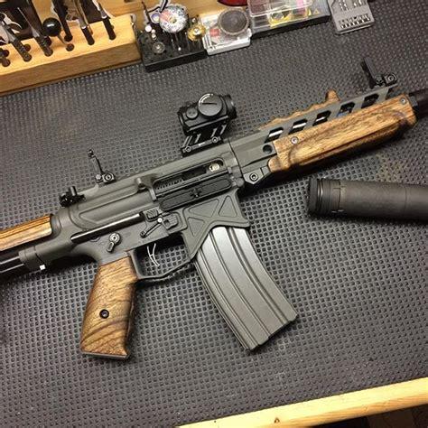 wood  ar  firearm blogthe firearm blog