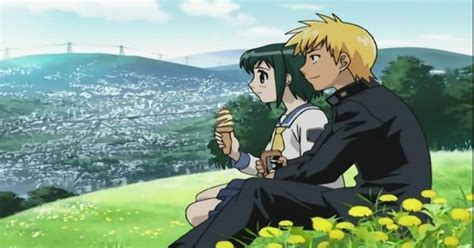 ost anime midori  hibi mou sukoshi lirik