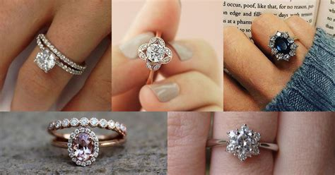 the world s most popular engagement ring designs march 2017