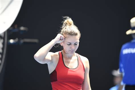 Simona Halep - Player Profile - Tennis - Eurosport UK