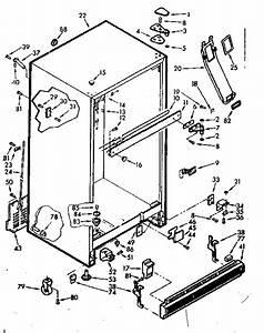 Kenmore Coldspot Ice Maker Manual