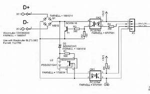 Dali Lighting Control Wiring Diagram