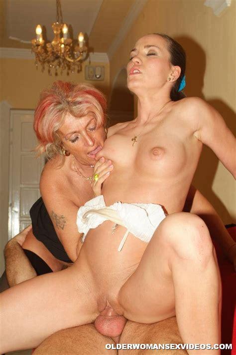 Busty Granny Rough Sex 2737