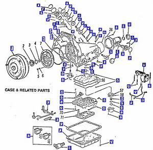 I M Looking For A Exploded View Of My 1995 S
