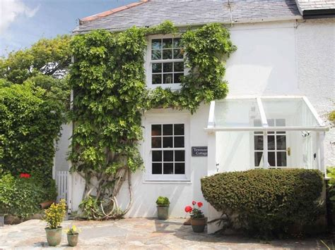 Tewennow Cottage Newquay Cornwall Alpha Holiday Lettings