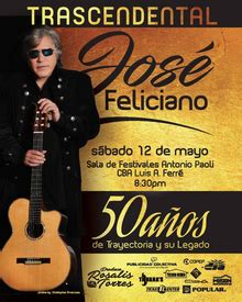 jose feliciano tour jose feliciano tickets tour dates 2019 concerts songkick