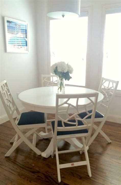 our new dining room chairs design darling